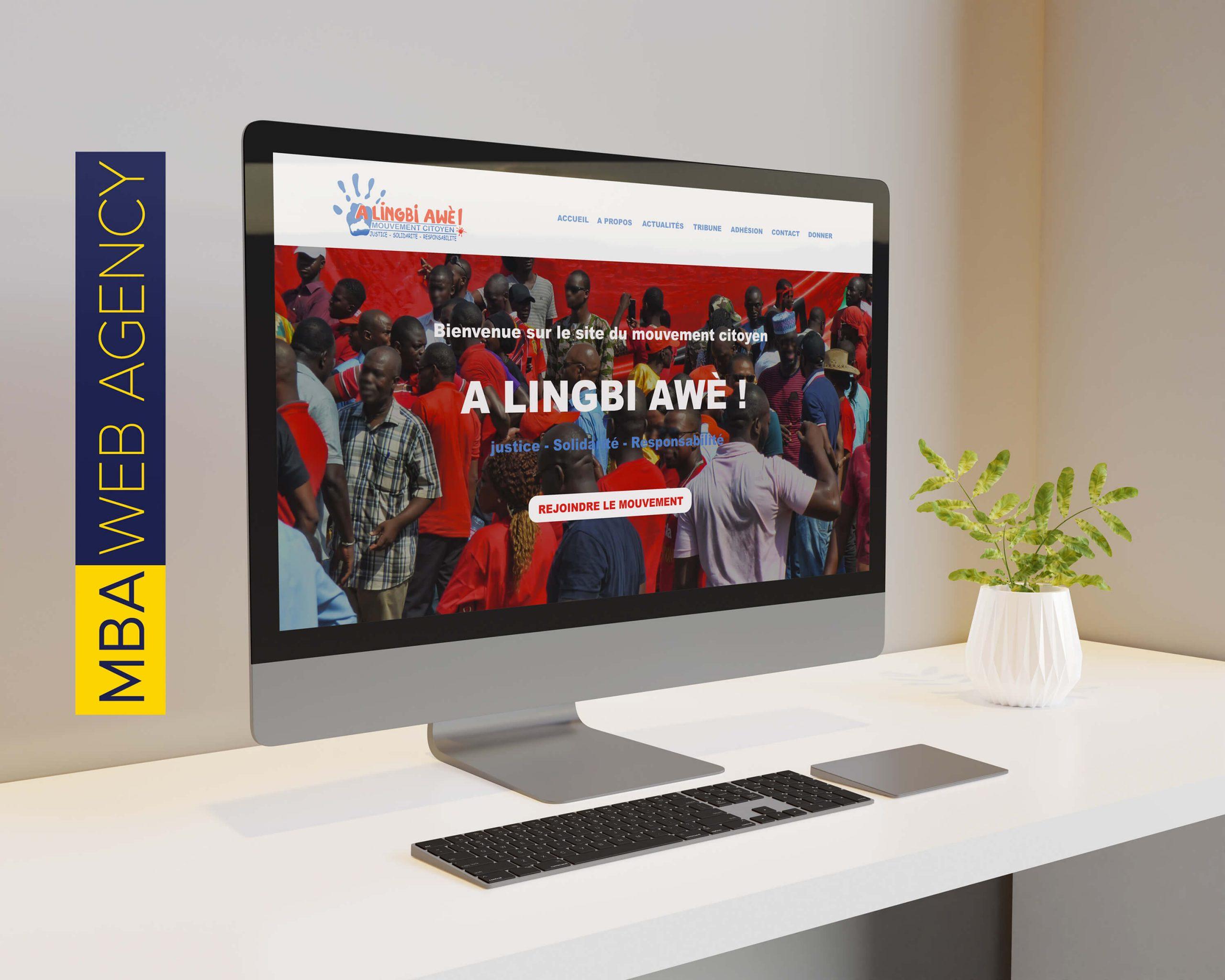 site de alingbi